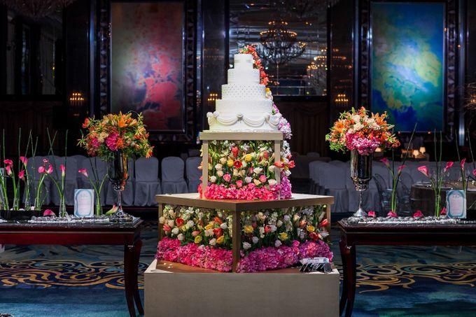 Shangri-La Wedding Show 2015 by Shangri-La Hotel Singapore - 019