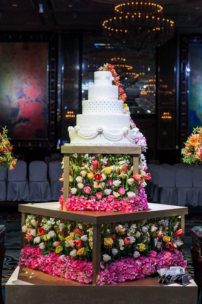 Shangri-La Wedding Show 2015 by Shangri-La Hotel Singapore - 020
