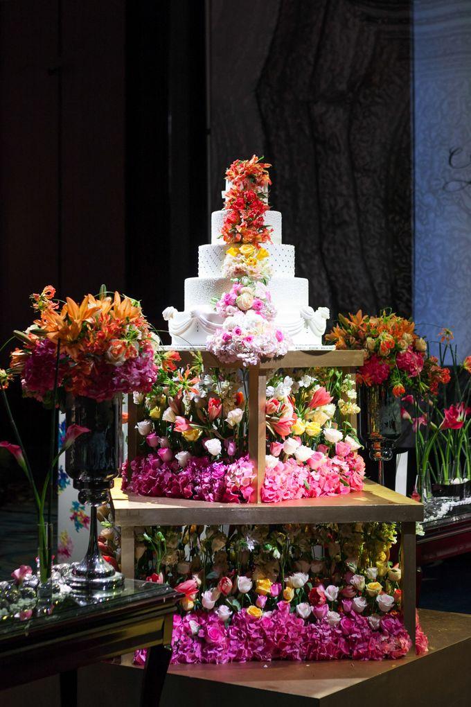 Shangri-La Wedding Show 2015 by Shangri-La Hotel Singapore - 021