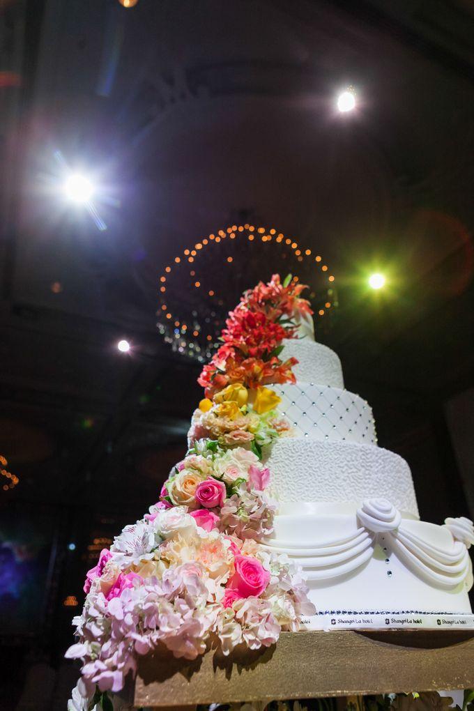 Shangri-La Wedding Show 2015 by Shangri-La Hotel Singapore - 022