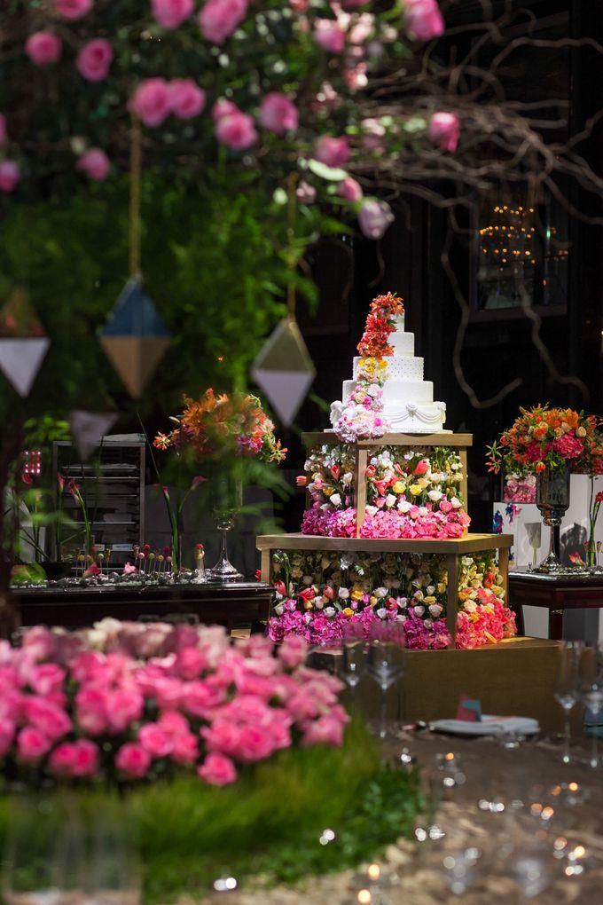 Shangri-La Wedding Show 2015 by Shangri-La Hotel Singapore - 029
