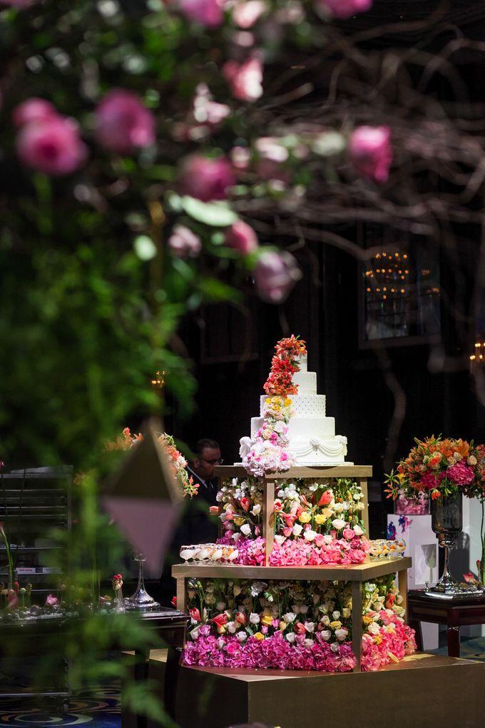 Shangri-La Wedding Show 2015 by Shangri-La Hotel Singapore - 030