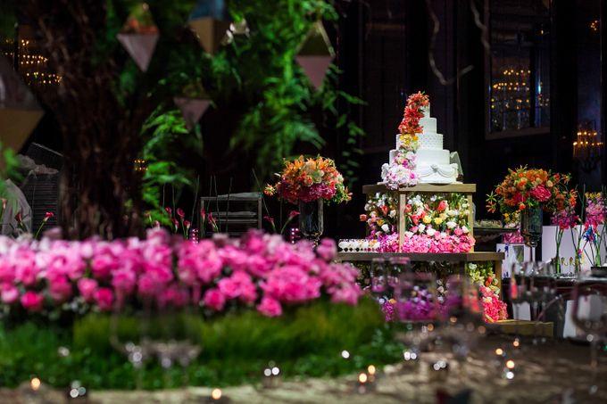 Shangri-La Wedding Show 2015 by Shangri-La Hotel Singapore - 031