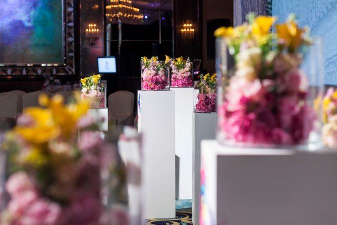 Shangri-La Wedding Show 2015 by Shangri-La Hotel Singapore - 035