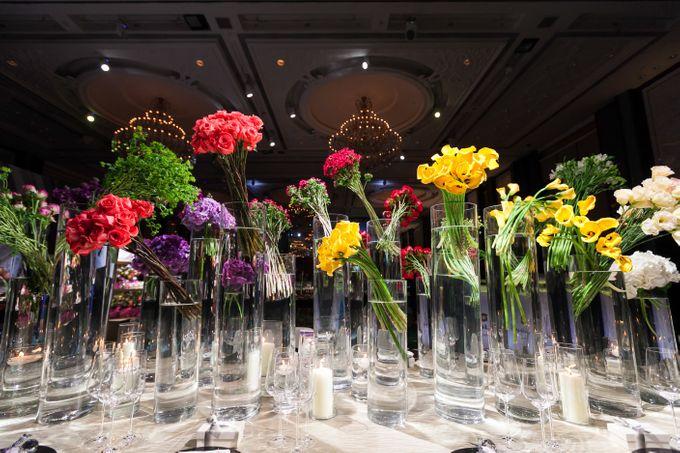 Shangri-La Wedding Show 2015 by Shangri-La Hotel Singapore - 045