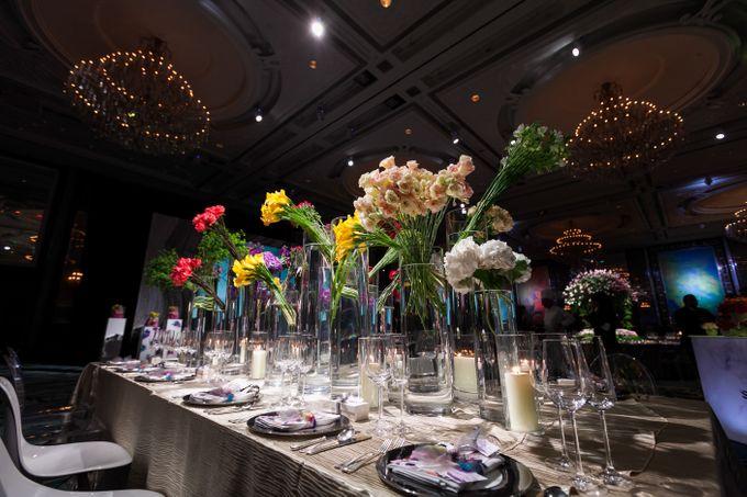 Shangri-La Wedding Show 2015 by Shangri-La Hotel Singapore - 047