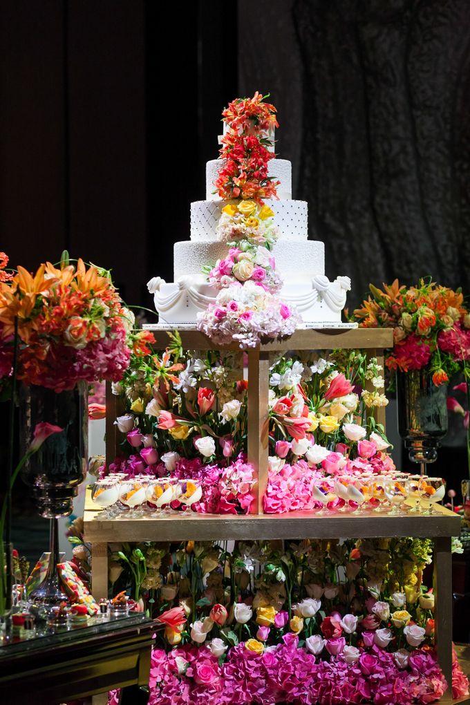 Shangri-La Wedding Show 2015 by Shangri-La Hotel Singapore - 048