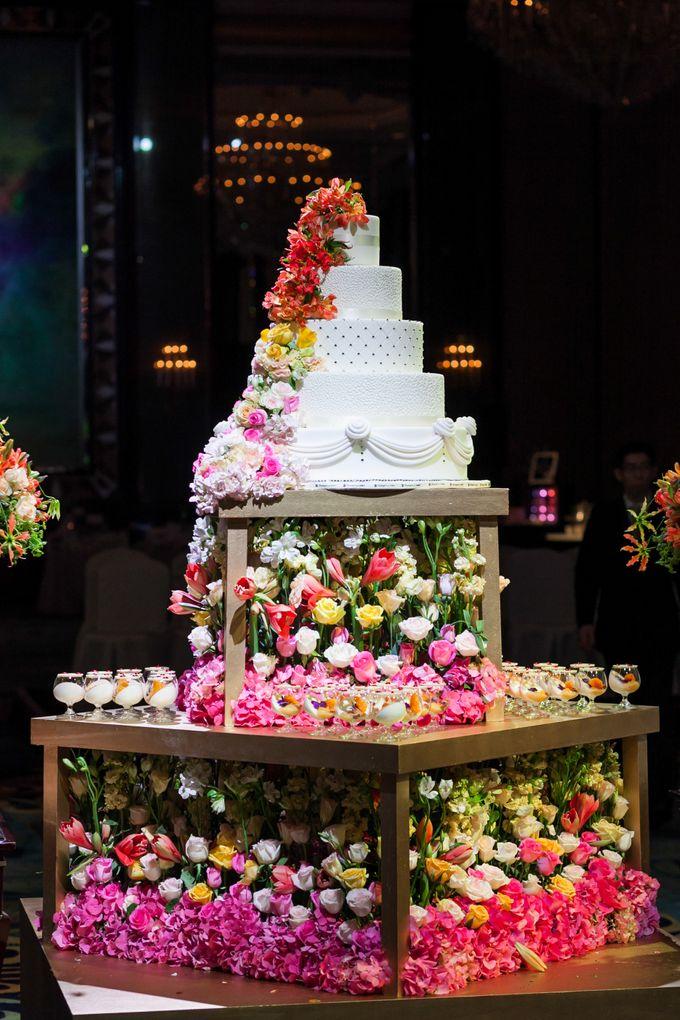 Shangri-La Wedding Show 2015 by Shangri-La Hotel Singapore - 049