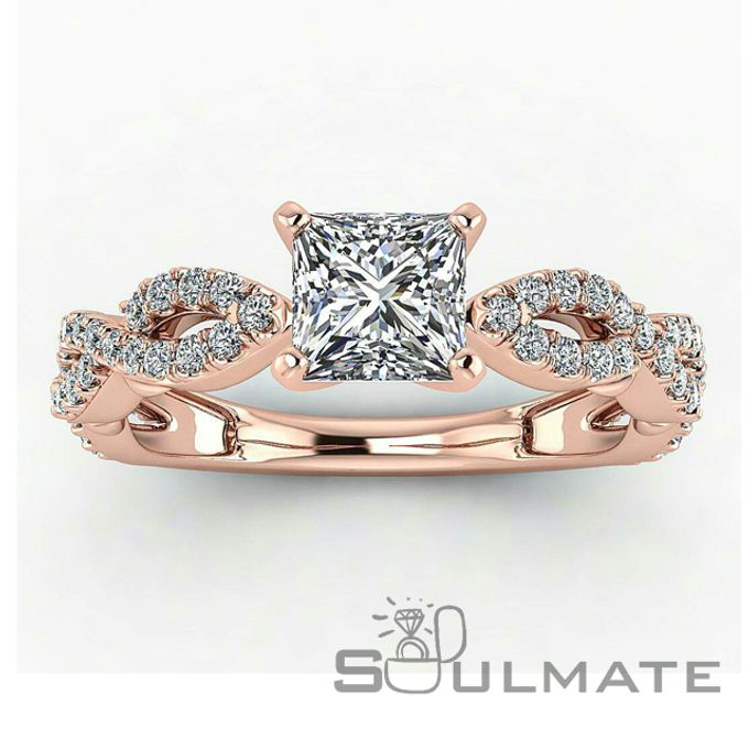 Solitaire Series by Cincin Soulmate - 001