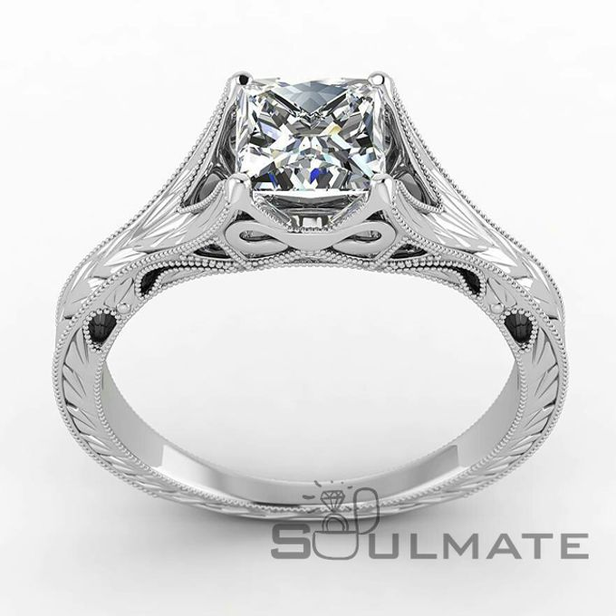 Solitaire Series by Cincin Soulmate - 003