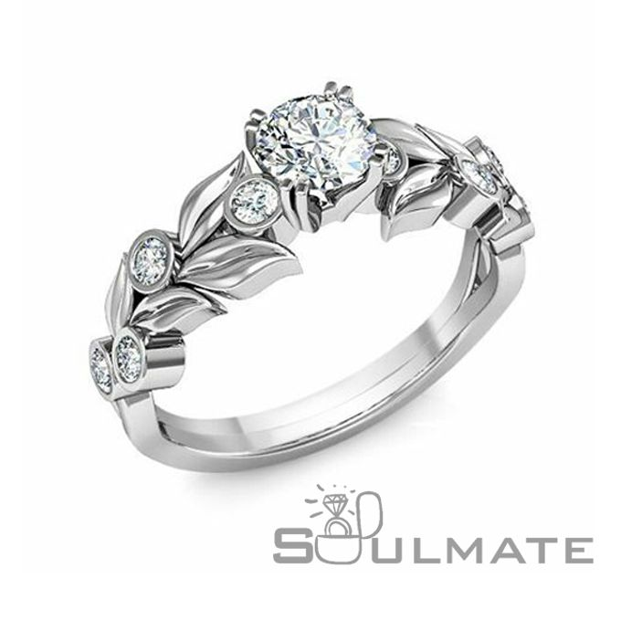 Solitaire Series by Cincin Soulmate - 004