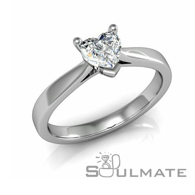 Solitaire Series by Cincin Soulmate - 005