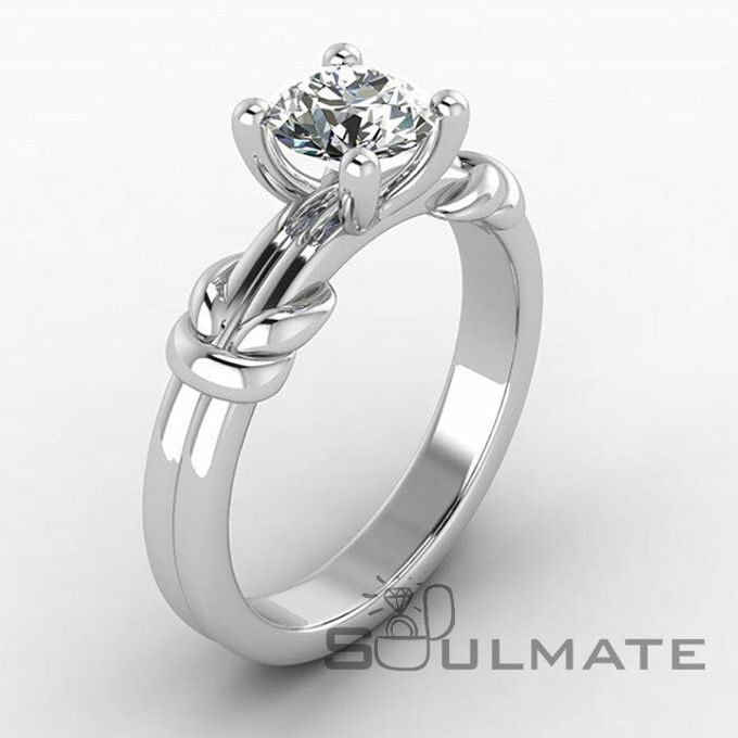 Solitaire Series by Cincin Soulmate - 008