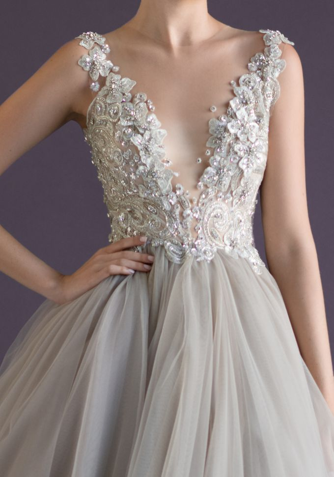 The Paolo Sebastian collection by The Proposal - 010