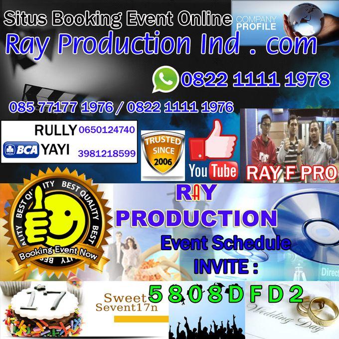 Foto Video Shooting & Design Kolase Album by RAY PRODUCTION INDONESIA - 016