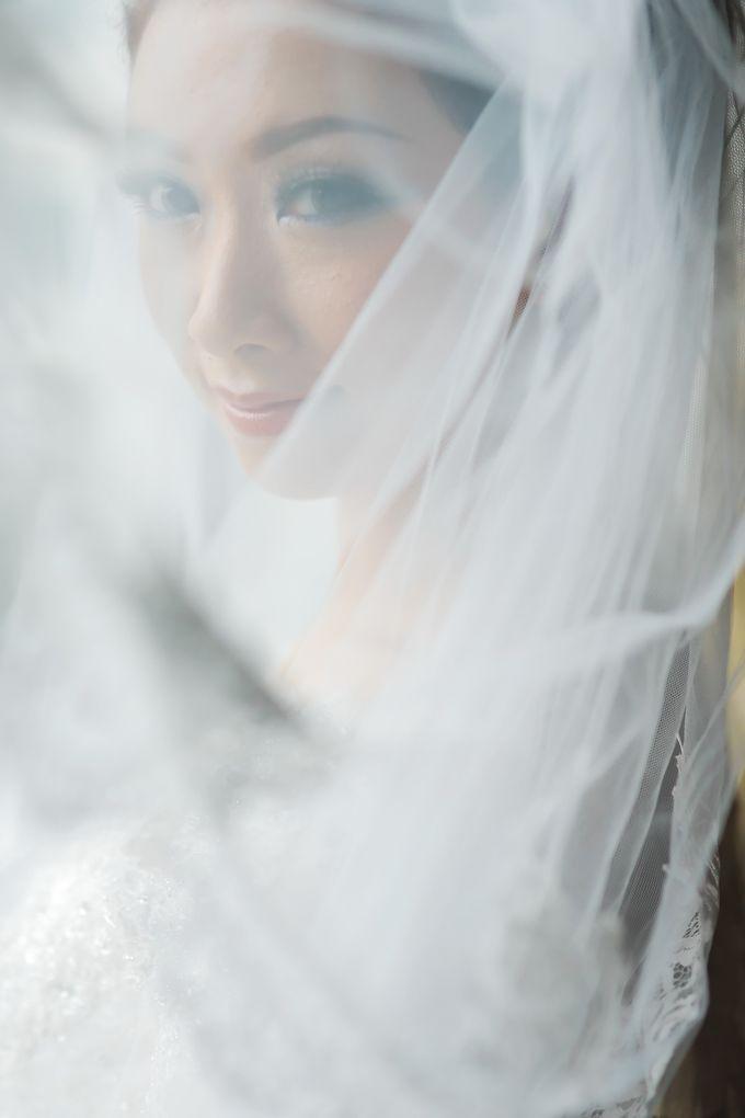The Wedding of Susanto & Irene by Blooming Elise Flowers - 004