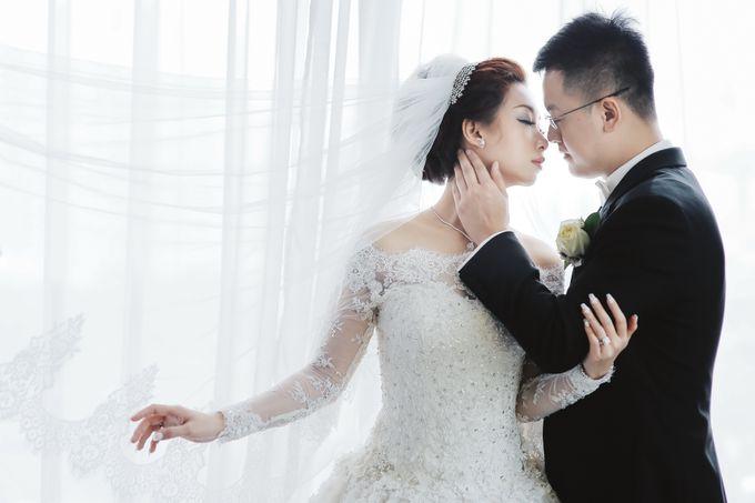 The Wedding of Susanto & Irene by Blooming Elise Flowers - 014
