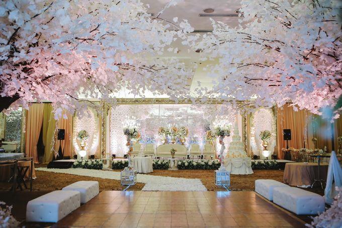 The Wedding of Susanto & Irene by Blooming Elise Flowers - 016
