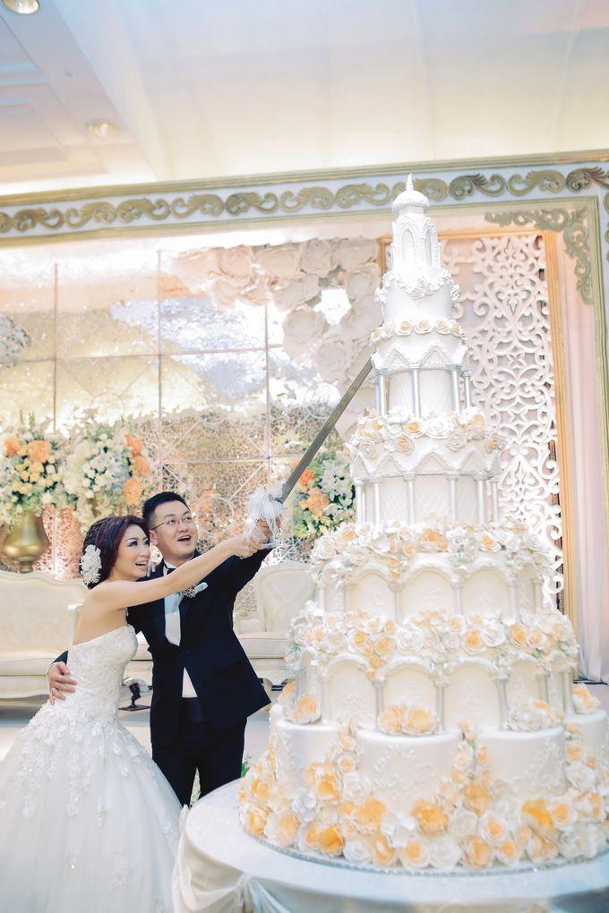 The Wedding of Susanto & Irene by Blooming Elise Flowers - 019