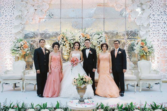 The Wedding of Susanto & Irene by Blooming Elise Flowers - 020