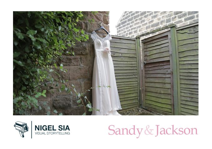 Wedding of Sandy & Jackson by Nigel Sia | Visual Storytelling - 007