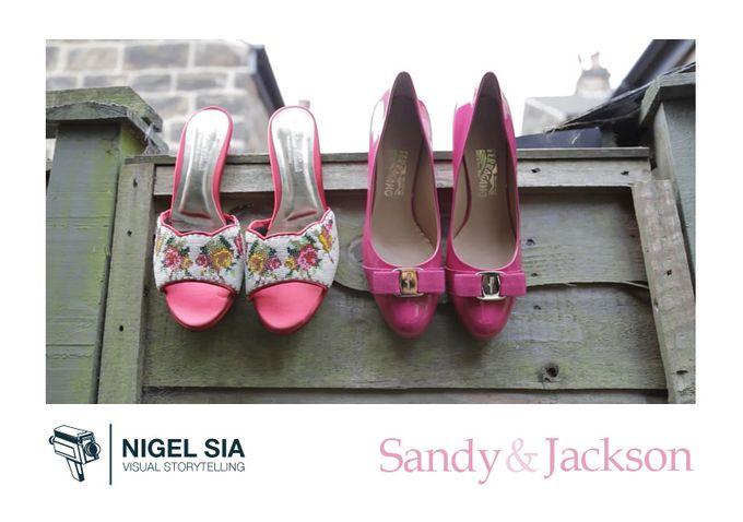 Wedding of Sandy & Jackson by Nigel Sia | Visual Storytelling - 008