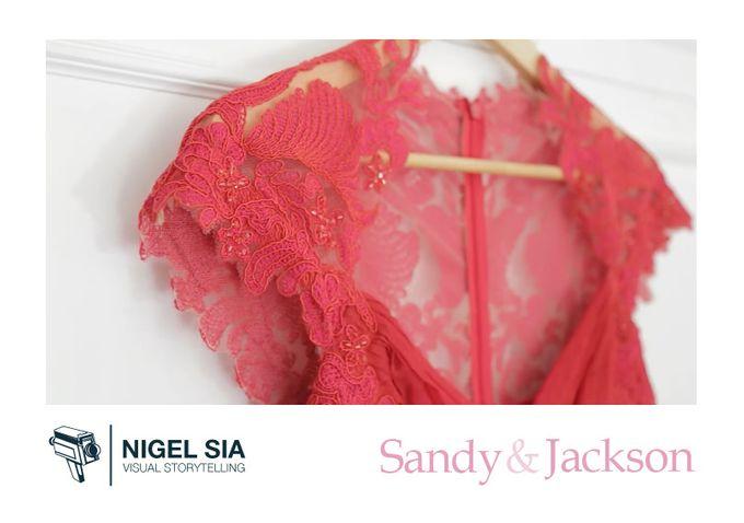 Wedding of Sandy & Jackson by Nigel Sia | Visual Storytelling - 009