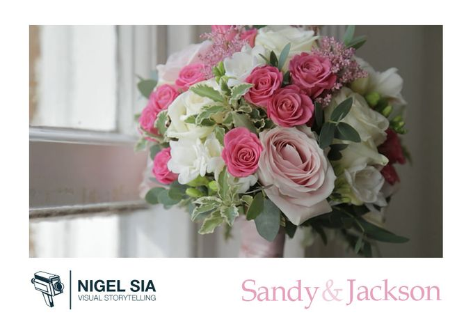 Wedding of Sandy & Jackson by Nigel Sia | Visual Storytelling - 010