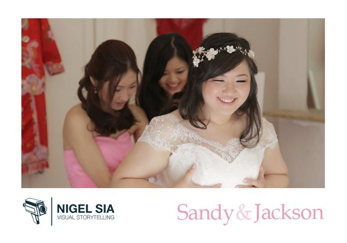 Wedding of Sandy & Jackson by Nigel Sia | Visual Storytelling - 011