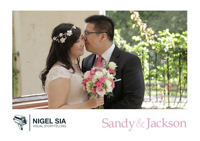 Wedding of Sandy & Jackson by Nigel Sia | Visual Storytelling - 013