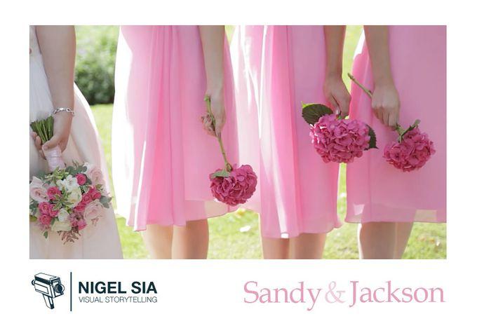Wedding of Sandy & Jackson by Nigel Sia | Visual Storytelling - 014