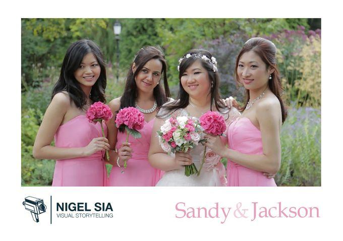 Wedding of Sandy & Jackson by Nigel Sia | Visual Storytelling - 015