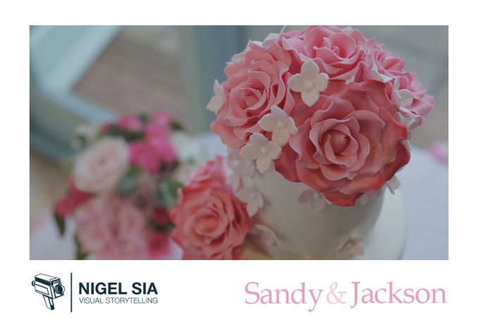 Wedding of Sandy & Jackson by Nigel Sia | Visual Storytelling - 016