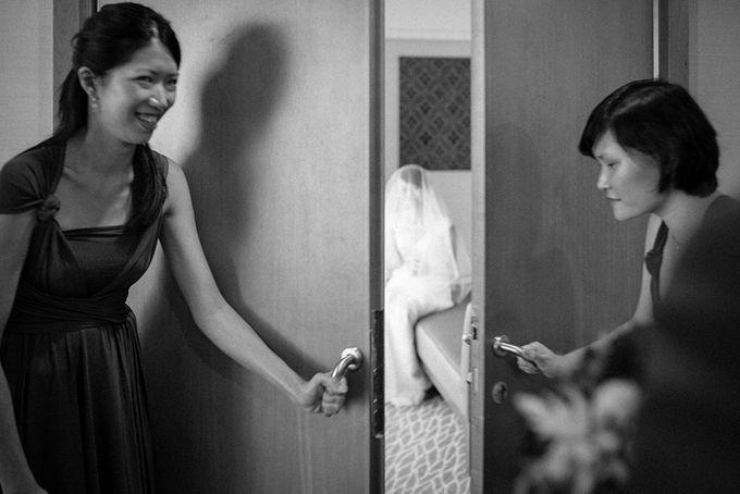 A Wedding at Mandarin Oriental by Feelm Fine Art Wedding Photography - 006