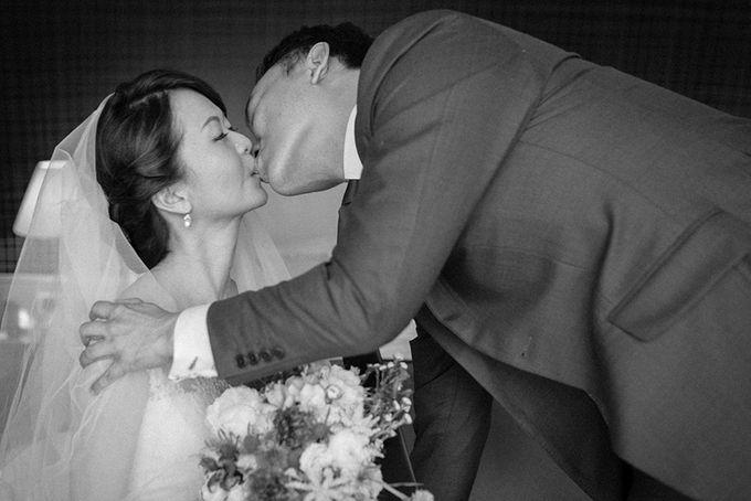 A Wedding at Mandarin Oriental by Feelm Fine Art Wedding Photography - 007