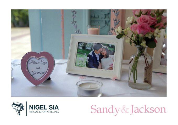 Wedding of Sandy & Jackson by Nigel Sia | Visual Storytelling - 018