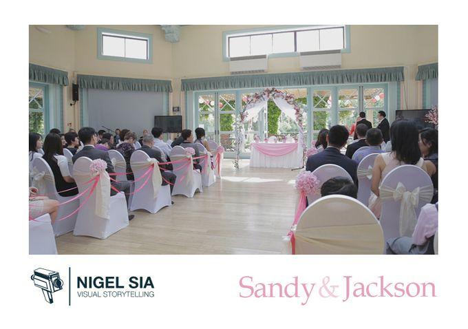 Wedding of Sandy & Jackson by Nigel Sia | Visual Storytelling - 019