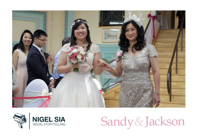 Wedding of Sandy & Jackson by Nigel Sia | Visual Storytelling - 020