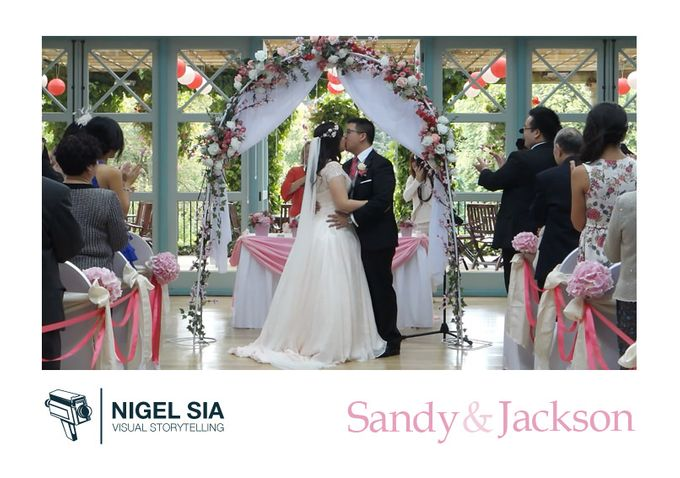 Wedding of Sandy & Jackson by Nigel Sia | Visual Storytelling - 022