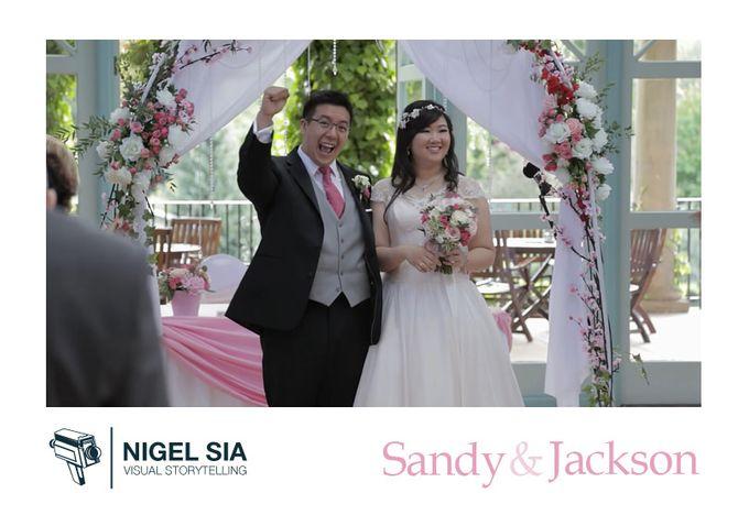 Wedding of Sandy & Jackson by Nigel Sia | Visual Storytelling - 023