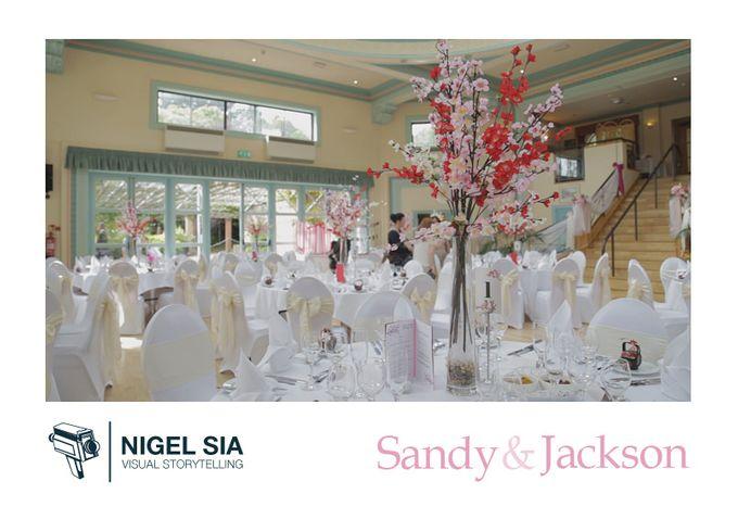Wedding of Sandy & Jackson by Nigel Sia | Visual Storytelling - 024