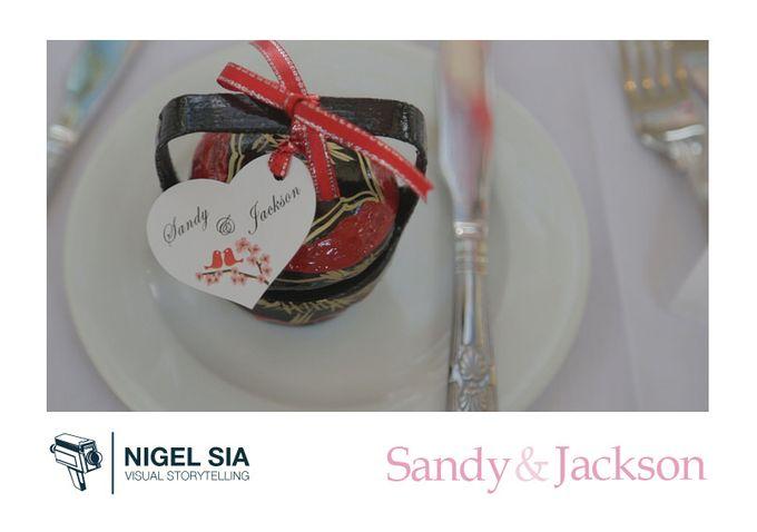 Wedding of Sandy & Jackson by Nigel Sia | Visual Storytelling - 025