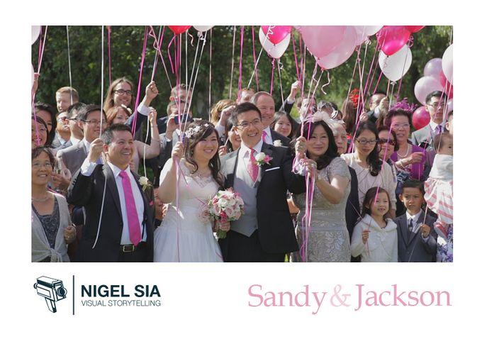 Wedding of Sandy & Jackson by Nigel Sia | Visual Storytelling - 026