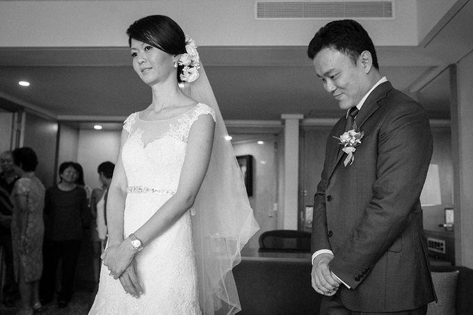 A Wedding at Mandarin Oriental by Feelm Fine Art Wedding Photography - 012