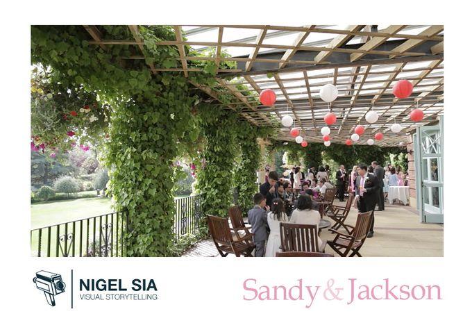 Wedding of Sandy & Jackson by Nigel Sia | Visual Storytelling - 027