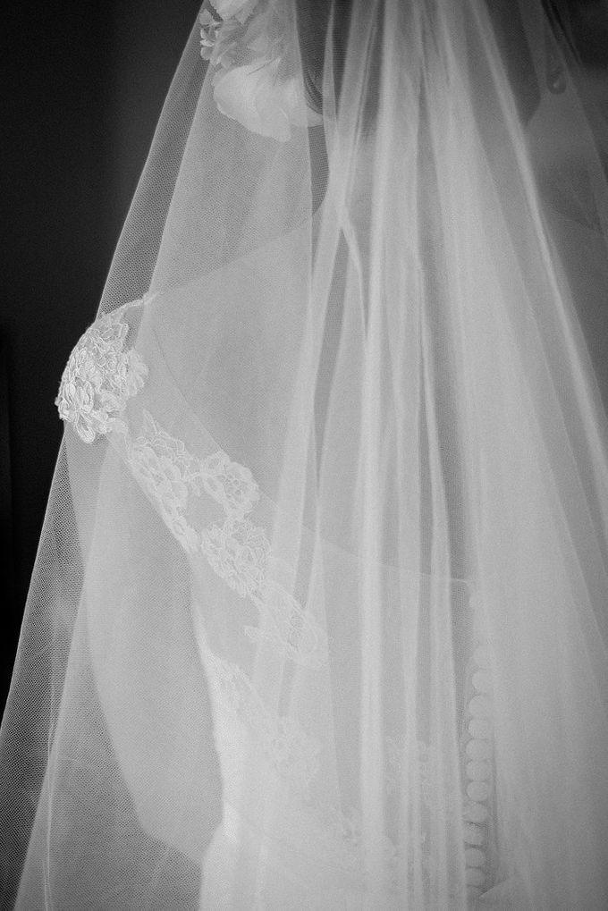 A Wedding at Mandarin Oriental by Feelm Fine Art Wedding Photography - 013