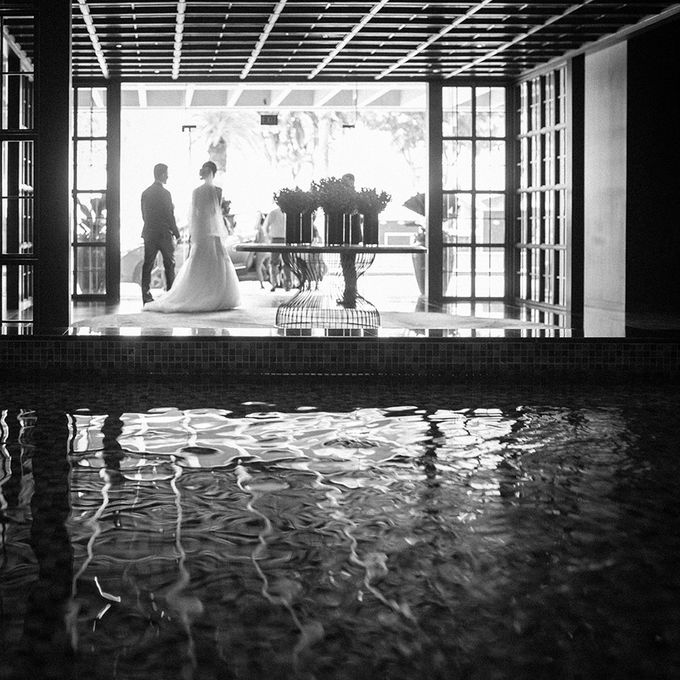 A Wedding at Mandarin Oriental by Feelm Fine Art Wedding Photography - 016