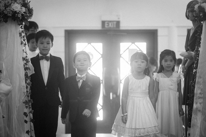 A Wedding at Mandarin Oriental by Feelm Fine Art Wedding Photography - 019