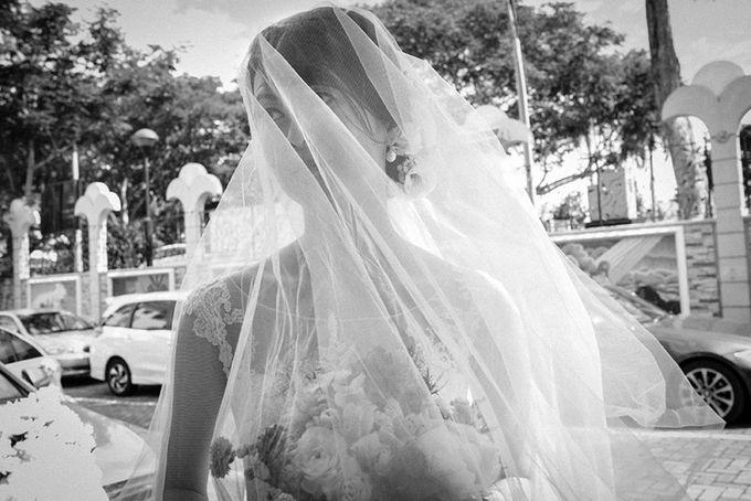 A Wedding at Mandarin Oriental by Feelm Fine Art Wedding Photography - 018