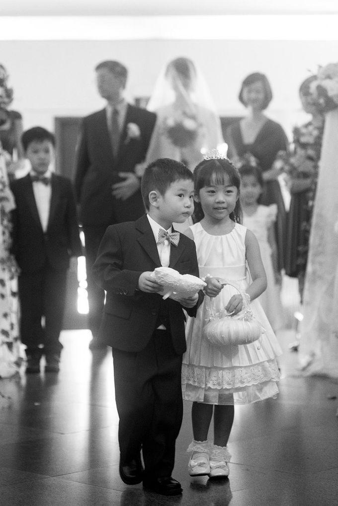 A Wedding at Mandarin Oriental by Feelm Fine Art Wedding Photography - 020